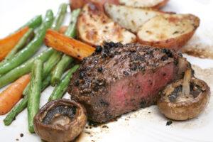 cuisine gourmand